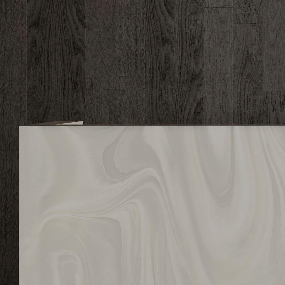 Marble Effect Corian Kitchen Worktops UK